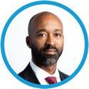 Cedric Davis MUST Board Member