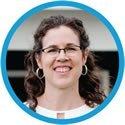 Maggie Montgomery MUST Board Member