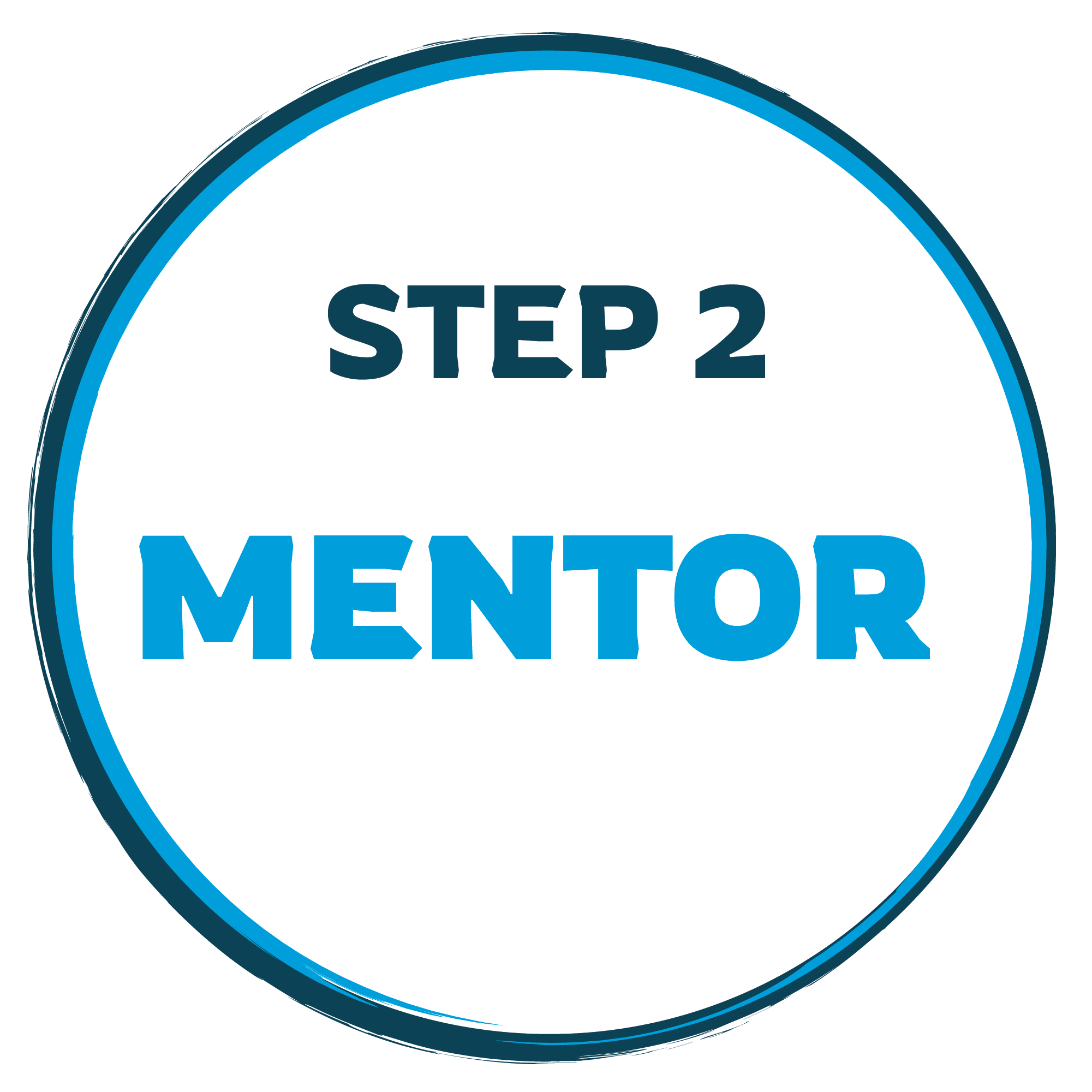 step 2 mentor graphic