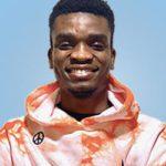 Felix Amenyo MUST Staff/Mentor